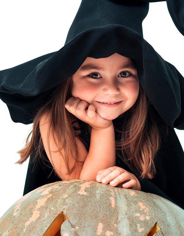 Feestkoters heksen themakist