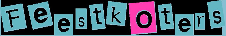 Feestkoters logo